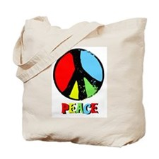 Promise of Peace Tote Bag