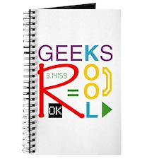 Geeks R Kool Journal