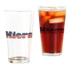 American Kiera Drinking Glass
