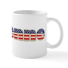 American Vivienne Mug