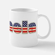 American Mikaela Mug