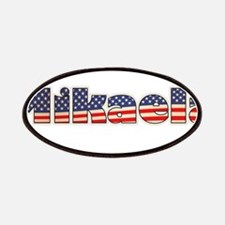 American Mikaela Patches