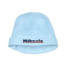 American Mikaela baby hat