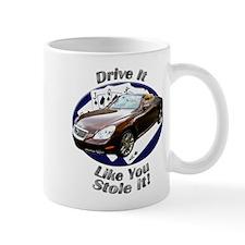 Lexus SC430 Mug