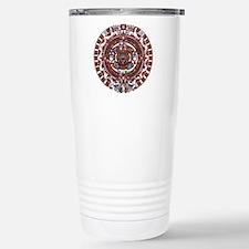 Mayan Calender Travel Mug