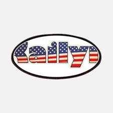 American Kailyn Patches