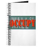 #OccupyWallStreet Journal