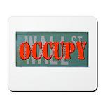 #OccupyWallStreet Mousepad
