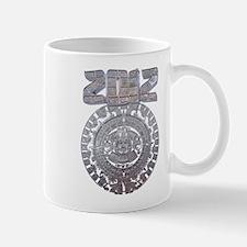 Modern Mayan 2012 Calender Mug