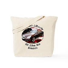 Lexus SC430 Tote Bag