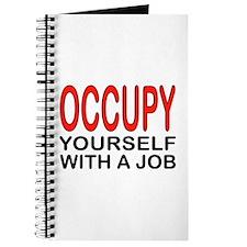GET A JOB Journal