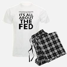 The Fed Pajamas
