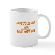 Cute Save life Mug