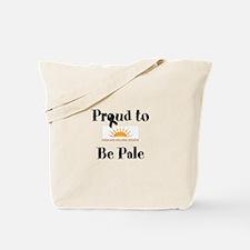 Funny Black ribbon Tote Bag