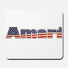 American Amari Mousepad