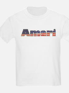 American Amari T-Shirt