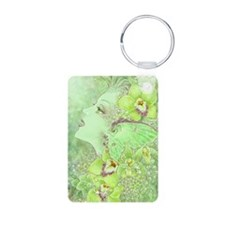 Green Fairy Keychains