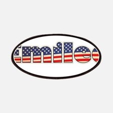 American Emilee Patches