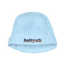 American Jaliyah baby hat