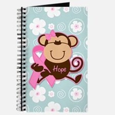 Monkey Cancer Hope Journal