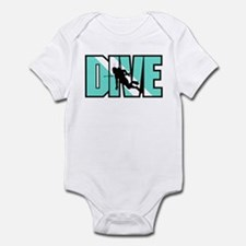 Dive Infant Creeper