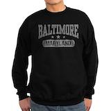 Baltimore Sweatshirt (dark)