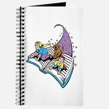 Image of a Story Book Journal