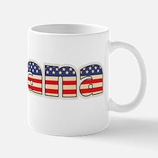 American Lilyana Mug