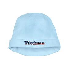 American Viviana baby hat