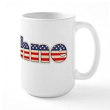 American Daphne Mug