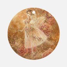 La Sylphide Ornament (Round)