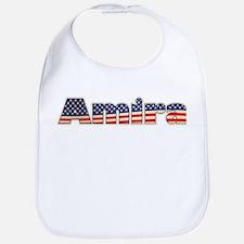 American Amira Bib