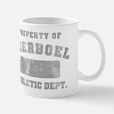 Boerboel Athletic Dept Mug