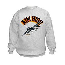 F16 Aim High Sweatshirt