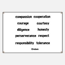 Cool Compassion Banner