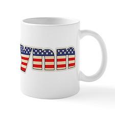 American Jaelynn Mug