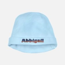 American Abbigail baby hat