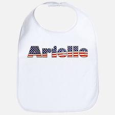 American Arielle Bib