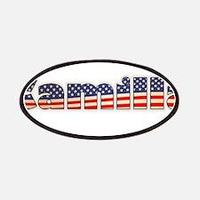 American Camilla Patches