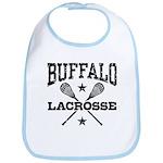 Buffalo Lacrosse Bib