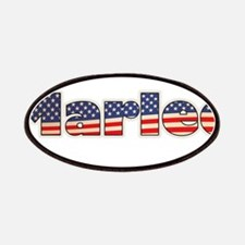 American Marlee Patches