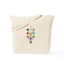 Qabalah Tote Bag