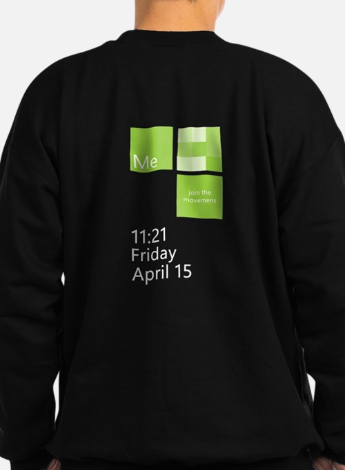 Cute Windows phone Sweatshirt