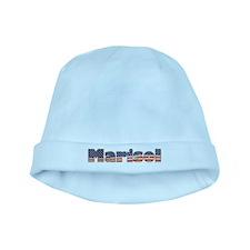 American Marisol baby hat