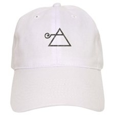 Alchemic symbol Baseball Cap