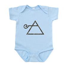 Cool Alchemical Infant Bodysuit