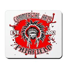 FHS Commercial Art Mousepad