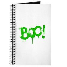 BOO! Journal