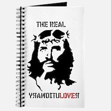 Journal - Jesus Christ Revolutionary Che' Style