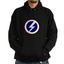 British Union of Fascists Hoodie